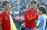 Messi tiết lộ đội bóng ngại chạm mặt nhất tại World Cup 2018