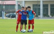 Điểm tin bóng  đá Việt Nam sáng 09/11: Đội phó Xuân Trường thể hiện sự quan trọng ở ĐT Việt Nam
