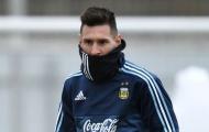 NÓNG: Lionel Messi hé lộ CLB trong mơ nếu rời Barca
