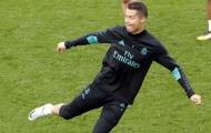 Zidane hối thúc BBC nhanh chóng lấy lại phong độ đỉnh cao