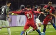 03h00 ngày 11/11, Anh vs Đức: Thuốc thử hạng nặng