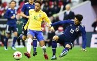 5 điểm nhấn Nhật Bản 1-3 Brazil: Cơ hội nào cho châu Á tại Nga?