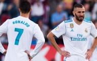 Cuộc đua La Liga: Khi các trọng pháo 'tịt ngòi'