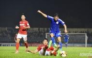 Tuyển thủ ghi bàn, Quảng Nam FC tiến dài đến ngôi vô địch