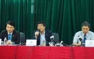 Điểm tin bóng đá Việt Nam sáng 11/11: V-League gay cấn, Cục cảnh sát hình sự hỗ trợ VFF
