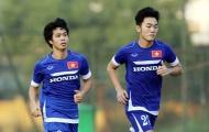 Điểm tin bóng đá Việt Nam tối 11/11: Công Phượng và Xuân Trường có tố chất riêng biệt