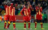 5 đội tuyển châu Phi gây thất vọng tại vòng loại World Cup