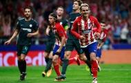 CỰC NÓNG: Em trai hé lộ Griezmann gia nhập Man Utd