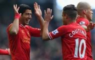 Góc Liverpool: Hãy bán Coutinho và đưa Suarez trở lại