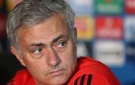 Mùa Hè tới, Mourinho phải lấp đầy 3 số áo mang tính biểu tượng
