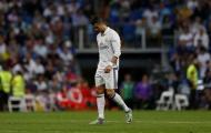"""Derby Madrid – derby """"hoàng hôn"""""""