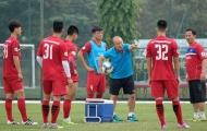 Đi tìm đội hình chính ĐT Việt Nam dưới thời Park Hang-seo