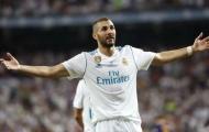 Tuyển Pháp vẫn đang 'bít cửa' trở lại đối với Benzema