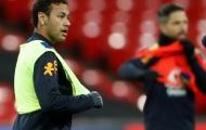 Cầu thủ duy nhất đáng giá 200 triệu bảng là Neymar