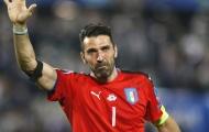 Những pha cứu thua xuất thần của Gianluigi Buffon