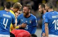 Sau Buffon, đến lượt 2 sao bự tuyển Ý giải nghệ