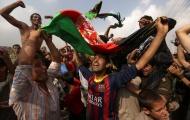 Việt Nam – Afghanistan: Trận cầu của hàng triệu hy vọng