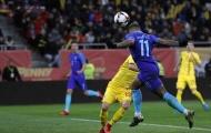 Depay lại ghi bàn, Hà Lan hủy diệt Romania trong trận đấu chia tay Dick Advocaat
