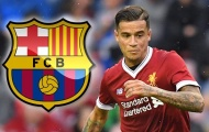 Điểm tin chiều 15/11: Barca sắp chốt vụ Coutinho; De Gea hé lộ tương lai