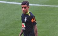 Philippe Coutinho liên tục khuynh đảo hàng thủ tuyển Anh