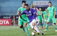 HLV Chu Đình Nghiêm đánh giá cao Quảng Nam FC trước cuộc đối đầu