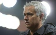 Mourinho đánh giá thấp về cơ hội của các CLB Anh ở Champions League
