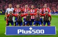 Tỷ phú Israel quyết mua lại Atletico Madrid