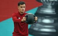 Vừa trở lại Liverpool, Coutinho đã khiến NHM yên tâm
