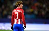 Antoine Griezmann nhận đề nghị 'không tưởng' từ Manchester