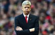 Arsenal trước Derby: Thua ngay vạch xuất phát