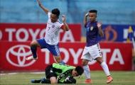 Đội trưởng Thanh Trung thận trọng trước chuyến làm khách Hà Nội FC
