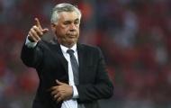 Dự đoán đội hình của Italia dưới thời Ancelotti: Sạch bóng Juve?