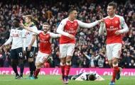 Dự đoán vòng 12 NHA: Arsenal cầu hòa Tottenham; Man Utd khó thở