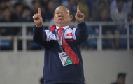 HLV Park Hang Seo hứa bạo với U23 Việt Nam: Thấp thỏm chờ...