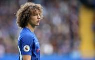 NÓNG: Mourinho sẵn sàng 'giải cứu' David Luiz