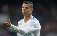 NÓNG: Trảm Cavani, PSG tạo đinh ba Neymar-Ronaldo-Mbappe