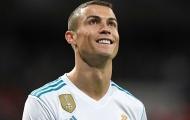 Ronaldo: Lịch sử Real Madrid cần phải được tôn trọng