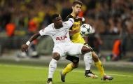Serge Aurier - Cái tên khiến Arsene Wenger ái ngại