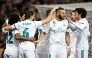 Trước vòng 12 La Liga: 'Vỡ đê' ở Madrid