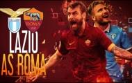 Trước vòng 13 Serie A: Thành Rome đại chiến, AC Milan ra ngõ gặp núi