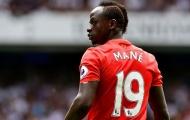 22h00 ngày 18/11, Liverpool vs Southampton: Mất Mane, Liverpool có sống dễ dàng?