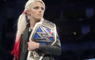 Alexa Bliss - Nhà vô địch 'nhỏ', nhưng cực hút fan của WWE
