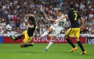 Atletico có thể giúp Ronaldo trở lại