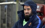 Barcelona cho không, Turan vẫn 'ế'