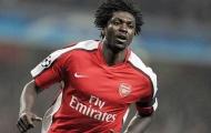 Chiêm ngưỡng siêu phẩm mà Adebayor từng ghi vào lưới Tottenham