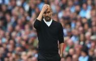 Man City nhận tin dữ sau trận Leicester City