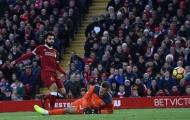 TRỰC TIẾP Liverpool 3-0 Southampton: Salah và Coutinho lập công (KT)
