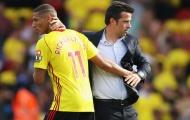 Watford chê tiền của Everton dành cho Marco Silva