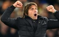 XÁC NHẬN: Conte từ chối trở lại dẫn dắt Italia