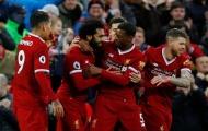 Chấm điểm Liverpool 3-0 Southampton: Salah quá hay, nhưng Coutinho cũng đâu kém